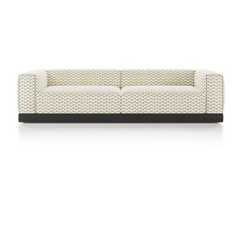 Sofa CARING STRIPES