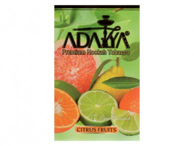 Табак для кальяна Adalya Citrus Fruits