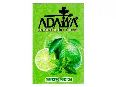 Табак для кальяна Adalya Green Lemon