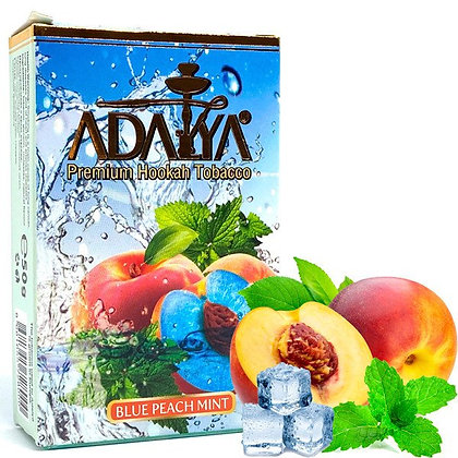 ТАБАК ADALYA - BLUE PEACH MINT