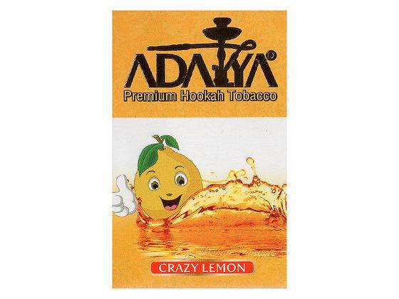ТАБАК ADALYA - CRAZY LEMON
