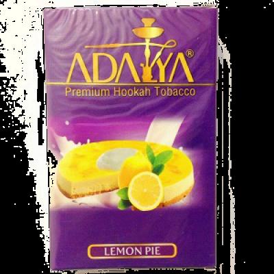 Adalya - Lemon Pie (Лимонный Пирог)