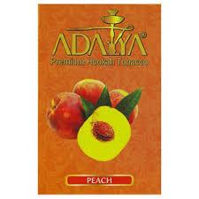 ТАБАК ADALYA - PEACH