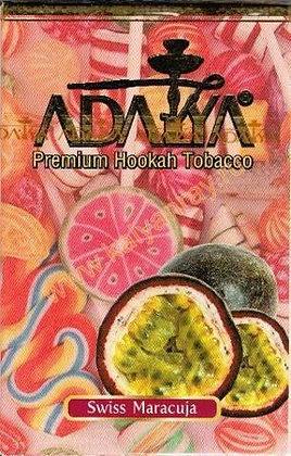 Табак Adalya - Swiss Maracuja
