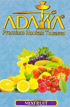 ТАБАК ADALYA MIX FRUIT
