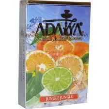 Табак для кальяна Adalya Jungle Jungle