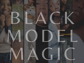 Black Model Magic