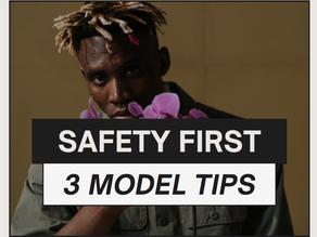 HALT! Top 3 Model Safety Tips