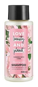 Love Beauty & Planet - Murumuru butter a