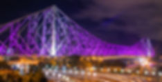 Signify illuminates iconic Howrah Bridge