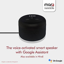 MarQ Smart Home Speakers.jpg