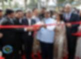L- R Bhanu Prasad Jalan, Mr . Vikash Jai
