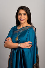 Megha Tata- MD, South Asia, Discovery In