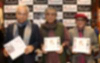 professor shanku calendar launch photos