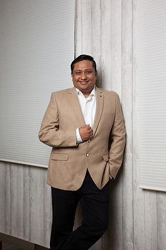 Pic_Naveen Valsakumar - CEO, Notion Press.jpg