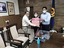 Photo 4_ Zonal office  Amritsar Distribu