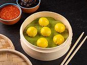 Assorted veg fragrant chilli dumpling.jp