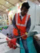 Image 2 - skilled and certified plumbers