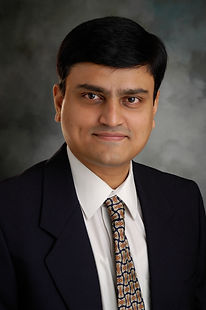 Mr. Sudeep Kolte, VP - Sales & Marketing