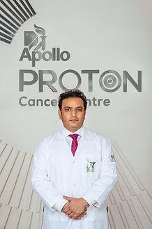 Dr. Ajit Pai, Senior Consultant, Lead GI Surgical Oncology, Apollo Proton Cancer Centre.jp