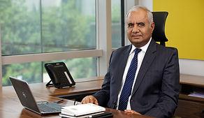 Mr. Vinod Kumar Agarwal, Chairman, GR Infraprojects Limited.jpg