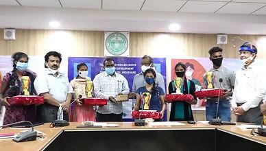 Photo 1_  Zonal Office Hyderabad along w