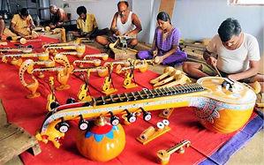 India's artisans, weavers and handicraft
