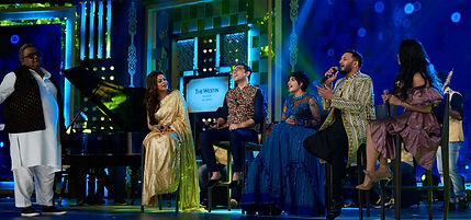 Tribute to Bengal Music Directors by Anu