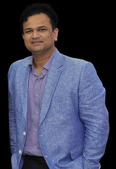 Mr Sudhanshu Pokhriyal, COO, Bath Produc
