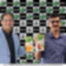 Pic_L-R - Mr. Anshu Budhraja, CEO, Amway
