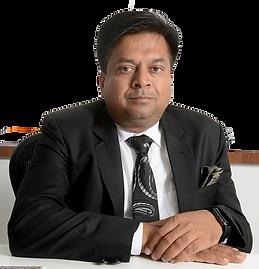 Mr Amit Saraogi, MD, Anmol Feeds Pvt Ltd