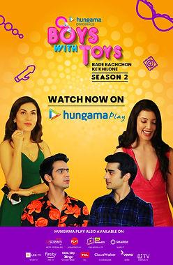Boys with Toys Season 2 Poster.jpg