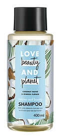 Love Beauty & Planet -Coconut Water and