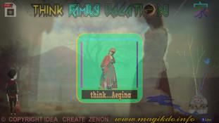 think... AEGINA by tFv