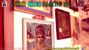 think Aegina- paleohora