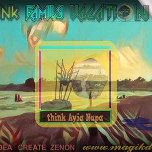 think Ayia Napa- by magikdo