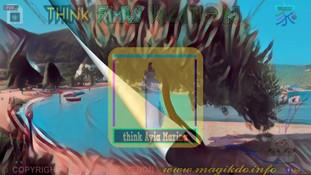 think... AEGINA by tFv - Ayia Marina