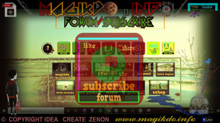 FORUM - SUBSCRIBE