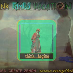 THINK  AEGINA - by magikdo