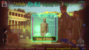 think Larnaka  by tfv - Zenon of citium