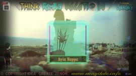 think Larnaca- Ayia Napa