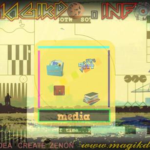 MEDIA - by magikdo