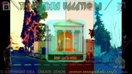 think Larnaka (-zenon sport park