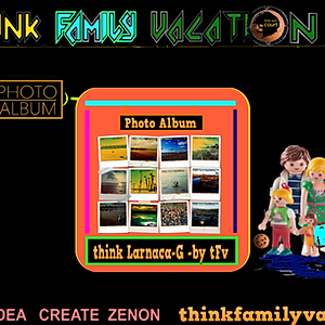 think Larnaca by tFv