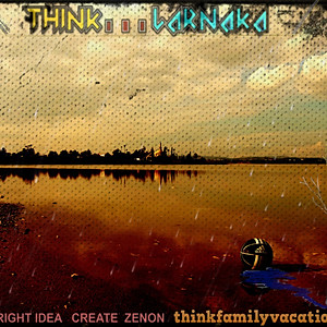 think Larnaca by tFv