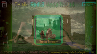 think... AEGINA by tFv -vagias treasure