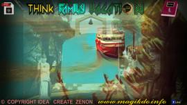 think Aegina-Ayia Marina