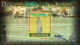 think Aegina -Ayia Marina