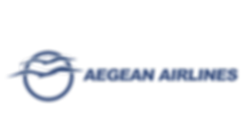Aegean Airlines vector logo.png