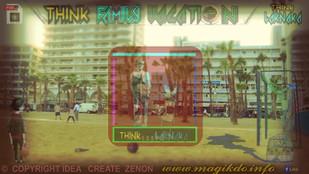 think Larnaca- Finikoudes project